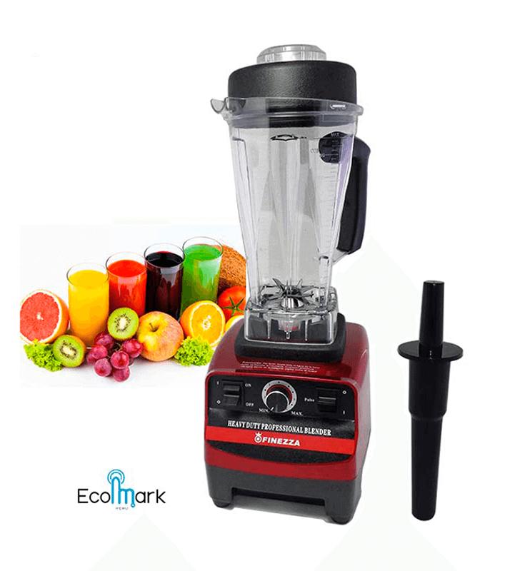Juicer Mixer Grinder  (Black, 4 Jars)